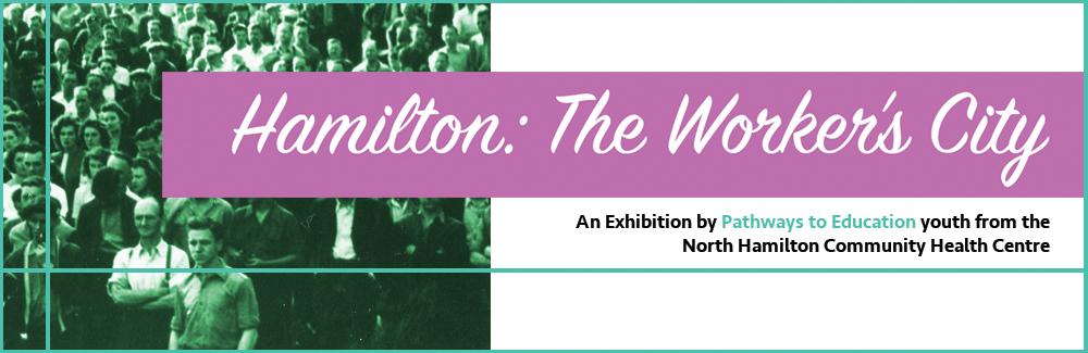 Pathways Exhibition