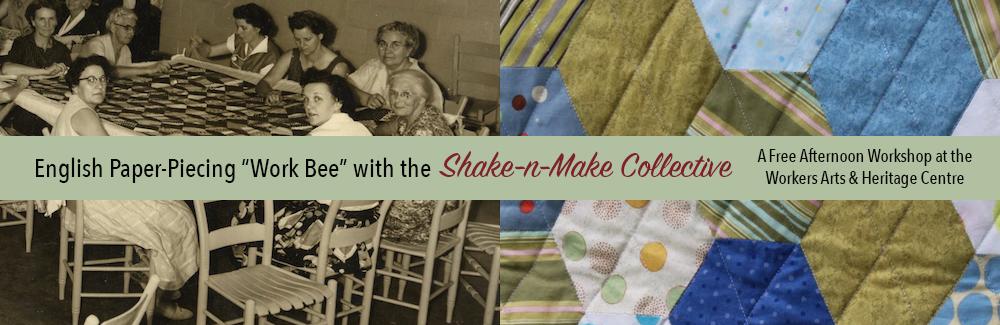 Shake-n-Make