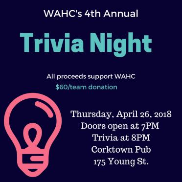 WAHC's 4th Annual-1