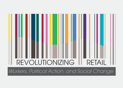Kendra Coulter Revolutionizing Retail cover