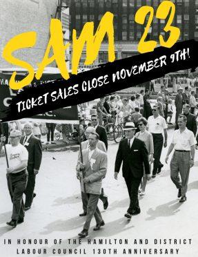 Sam23_Poster_TicketsSalesCloseNov9