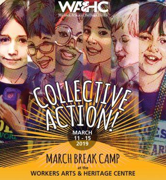 WAHC March Break 2019 Thumbnail