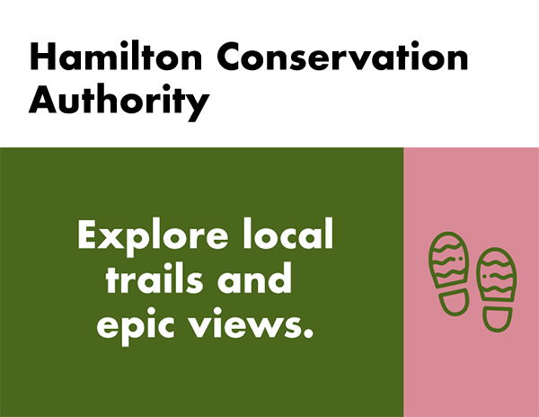 Hamilton Conservation Authority silent auction package