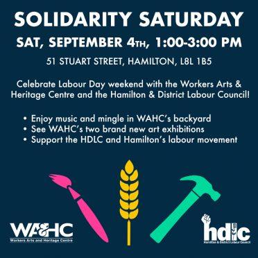 Solidarity Saturday Sq Final